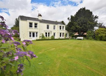 Thumbnail 4 bed property for sale in Church Lane, Manby, Louth