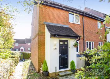 Thumbnail 1 bed property to rent in Froden Court, Billericay, Essex