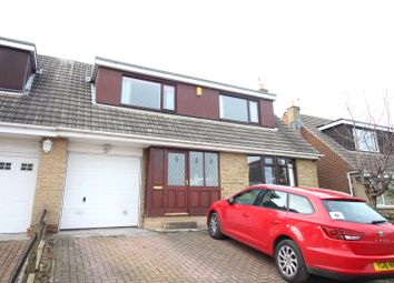 Thumbnail 3 bed semi-detached house for sale in Healey Wood Road, Brighouse