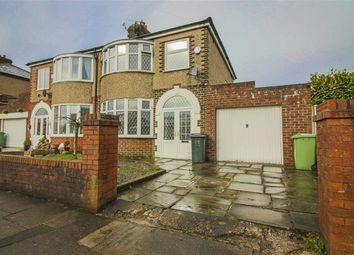 Thumbnail 3 bed semi-detached house for sale in Hameldon Avenue, Baxenden, Lancashire