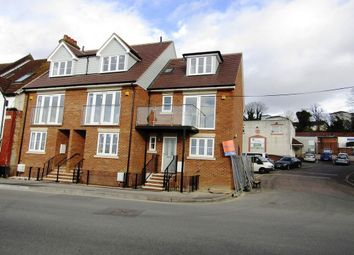 Thumbnail 3 bed town house for sale in Hazel Road, Southampton