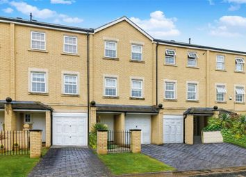 Thumbnail 3 bed town house to rent in Mandlebrote Drive, Littlemore, Oxford