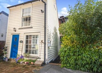 Thumbnail 2 bed detached house for sale in Printers Yard, Stone Street, Cranbrook, Kent