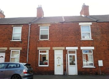 Thumbnail 2 bedroom terraced house to rent in Alexandra Road, Grantham