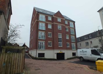 Thumbnail 1 bed flat for sale in Ushers Court, Trowbridge, Wiltshire