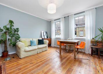 Thumbnail 1 bed flat for sale in Doddington Grove, London