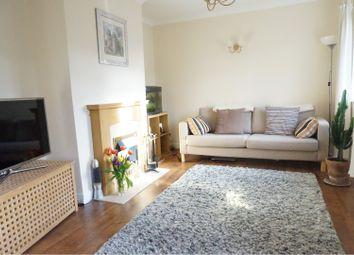 Thumbnail 2 bed maisonette for sale in Derwent Drive, Slough