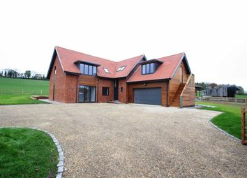 Thumbnail 5 bed detached house to rent in Hampsteard Norreys, Hampstead Norreys