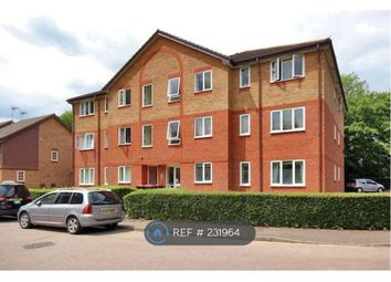 Thumbnail 1 bed flat to rent in Chetwood Road, Crawley