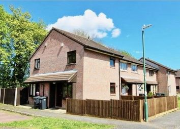Thumbnail 1 bed end terrace house for sale in The Terraces, Dartford