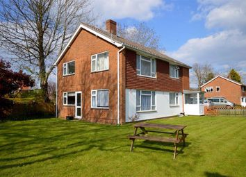 Thumbnail 2 bed flat for sale in Kennard Court, New Milton