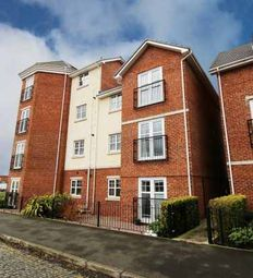 Thumbnail 2 bedroom flat for sale in 6 Partridge Close, Crewe, Cheshire