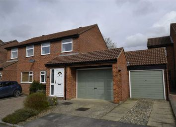 Thumbnail 2 bedroom semi-detached house for sale in Alston Mews, Thatcham, Berkshire