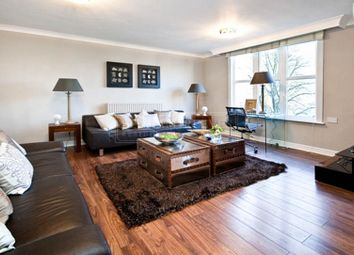 Thumbnail 3 bed flat to rent in Flat 6 Boydell Court, St John's Wood
