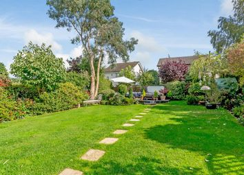 Thumbnail 5 bed detached house for sale in Beverley Rise, Ilkley