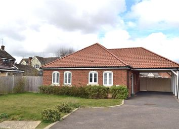 2 bed bungalow for sale in Fieldview Close, Henham, Bishop's Stortford, Essex CM22