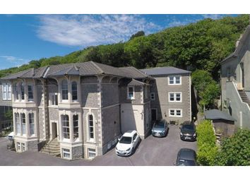 Thumbnail 1 bed flat for sale in 33 South Road, Weston-Super-Mare