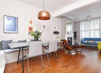 Thumbnail 4 bed terraced house for sale in Margate Road, London