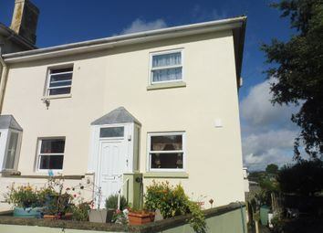 Thumbnail 2 bed maisonette for sale in St. Margarets Road, St. Marychurch, Torquay