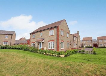 Thumbnail 4 bed detached house for sale in Cobb Hill, Ridgeway Farm, Swindon