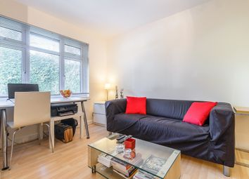 Thumbnail 1 bed end terrace house for sale in Bennett Court, Gordon Road, Camberley