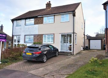 Thumbnail 3 bed semi-detached house for sale in Maurice Avenue, Caterham