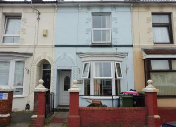 Thumbnail 3 bedroom property to rent in Agincourt Road, Portsmouth