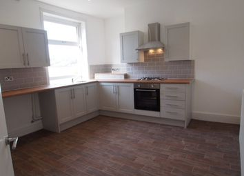 Thumbnail 4 bed terraced house to rent in Blenheim Terrace, Foulridge, Colne