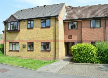 Thumbnail 1 bedroom flat for sale in Pear Tree Close, West Ewell, Epsom