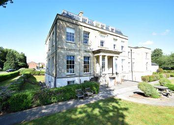 Thumbnail 2 bed flat for sale in Barkleys Hill, Stapleton, Bristol