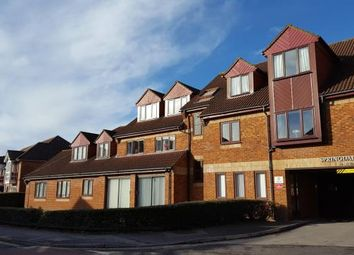 Thumbnail 1 bedroom property for sale in 16 Water Lane, Southampton, Hampshire
