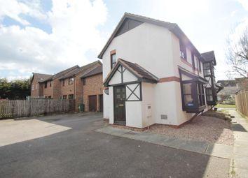 Thumbnail Studio to rent in Tatling Grove, Walnut Tree, Milton Keynes
