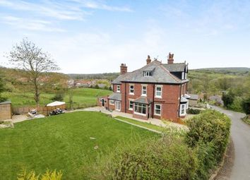 Thumbnail 5 bedroom semi-detached house for sale in Brook Park, Briggswath, Whitby, North Yorkshire