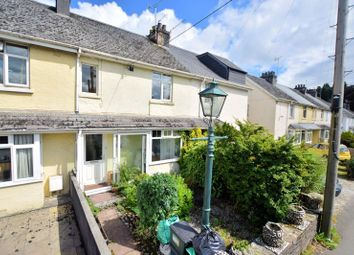 Thumbnail 2 bed terraced house for sale in Plymouth Road, Tavistock