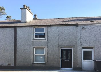 Thumbnail 2 bed property to rent in Penrallt, Llangefni