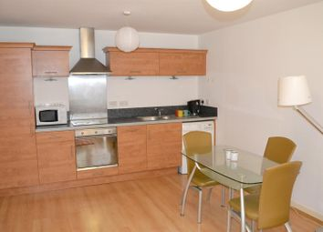 Thumbnail 2 bedroom flat to rent in River Street, Manchester