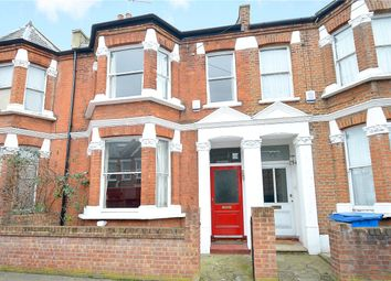 Thumbnail 5 bed terraced house for sale in Somerton Road, Peckham Rye, London