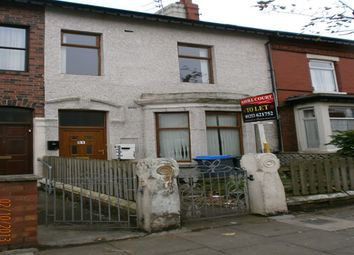 Thumbnail 4 bed terraced house to rent in Caunce Street, Blackpool, Blackpool