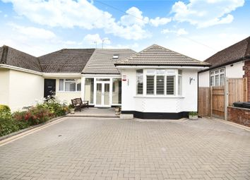 Thumbnail 3 bed semi-detached bungalow for sale in Grasmere Avenue, Ruislip, Middlesex