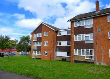 Thumbnail 2 bedroom flat for sale in Bracken Avenue, Croydon