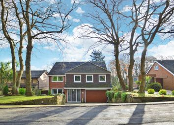 Thumbnail 5 bed detached house for sale in Youngwoods Way, Alverstone Garden Village, Sandown
