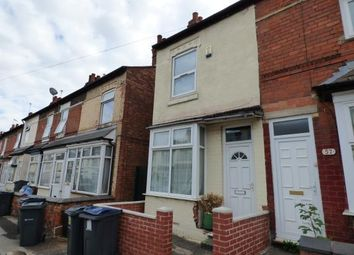 Thumbnail 3 bed end terrace house for sale in Roma Road, Tyseley, Birmingham, West Midlands