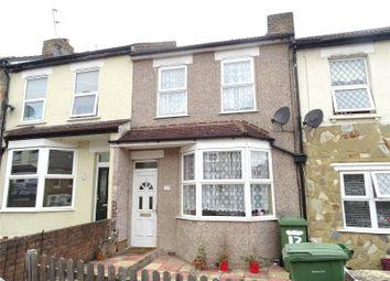 Thumbnail 3 bedroom property for sale in Coleman Road, Belvedere, Kent