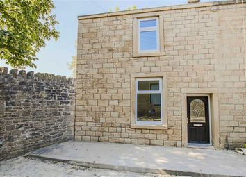 Thumbnail 2 bed terraced house for sale in Hallwell Street, Burnley, Lancashire