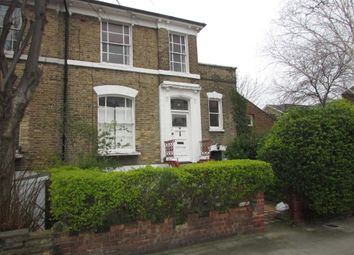 Thumbnail 4 bed town house for sale in Middleton Road, London