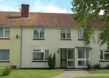 Thumbnail 3 bedroom terraced house to rent in Grange Close, Cannington, Bridgwater