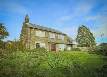 Thumbnail 5 bed detached house for sale in Church Street, Haslindgen, Rossendale