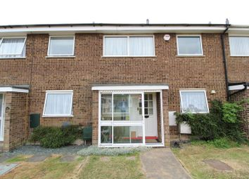 Thumbnail 3 bed terraced house for sale in Rose Walk, Houghton Regis, Dunstable