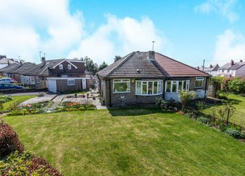 Thumbnail 2 bedroom semi-detached house for sale in Parkside Road, Meanwood, Leeds