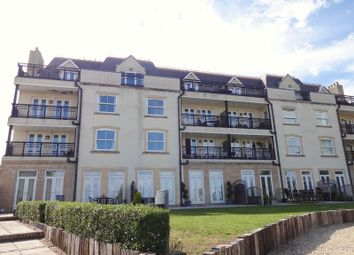 Thumbnail 2 bed flat for sale in Bridgeman Road, Penarth